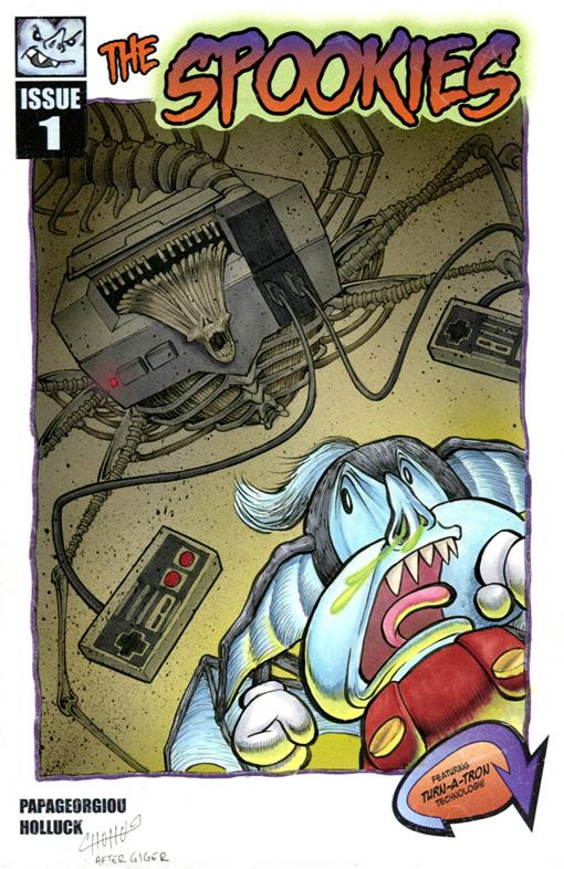 Nintendo Sketch Cover